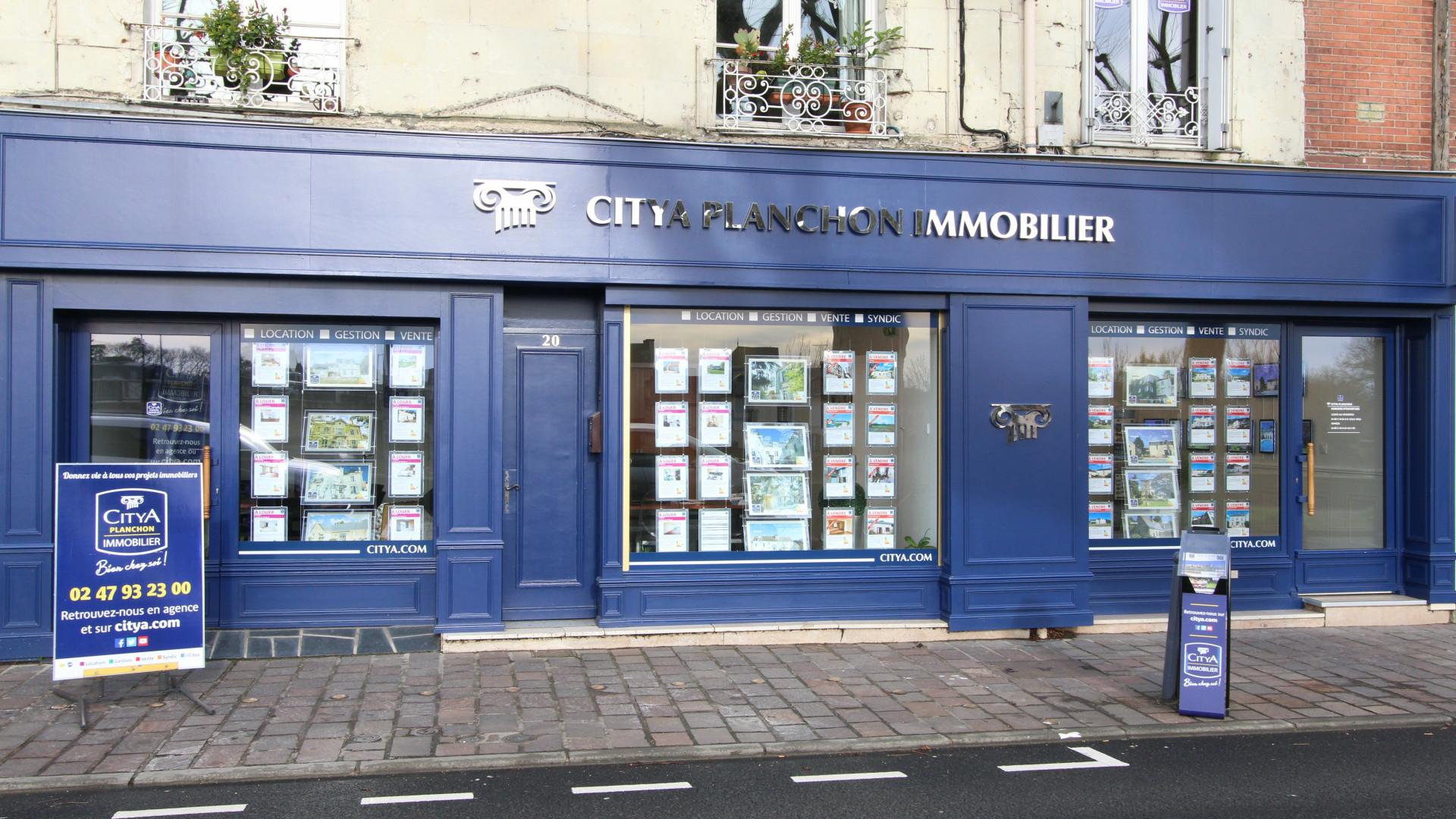 Photo de Citya Immobilier Planchon