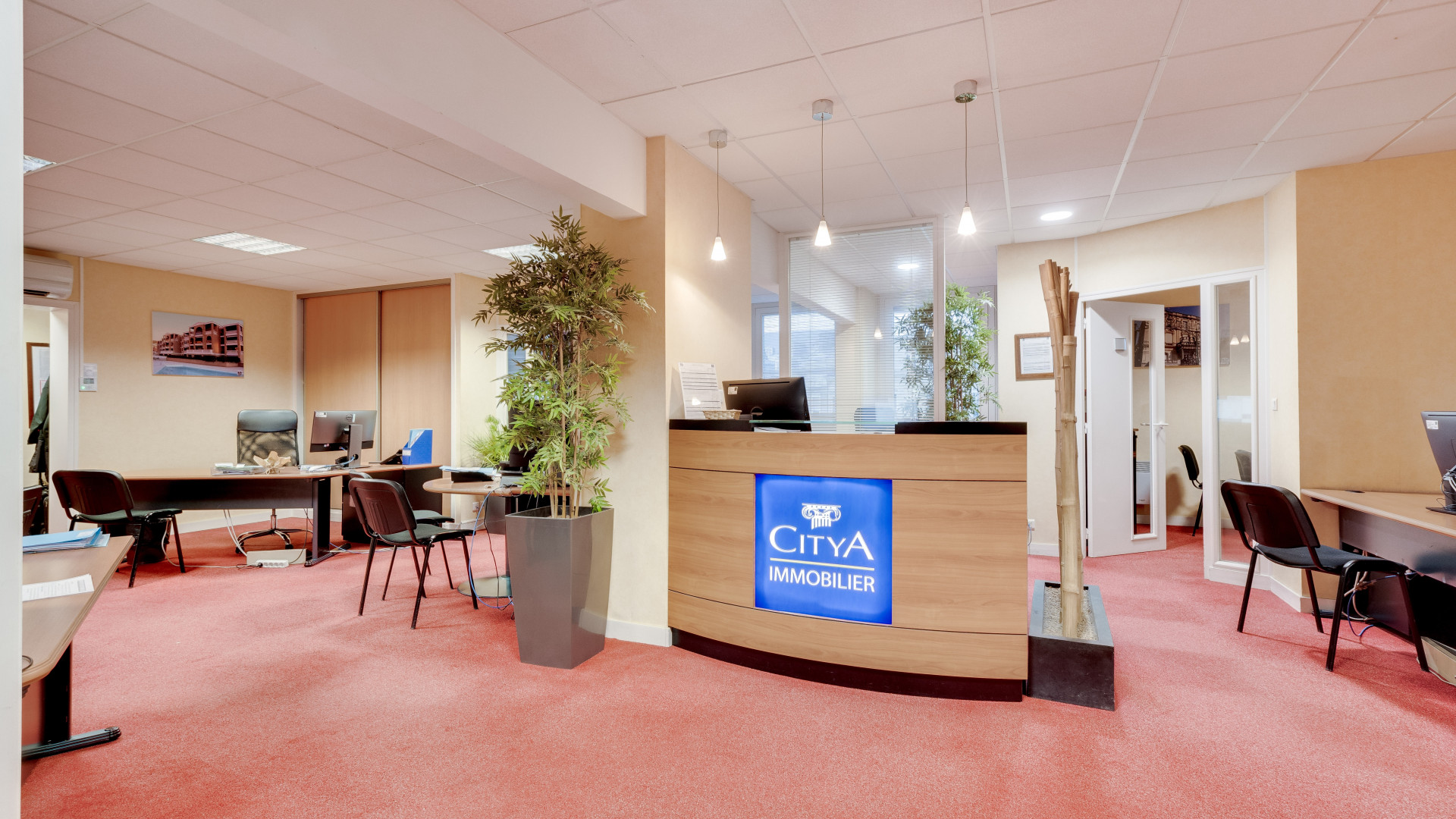 Photo de Citya Immobilier Le Syndic