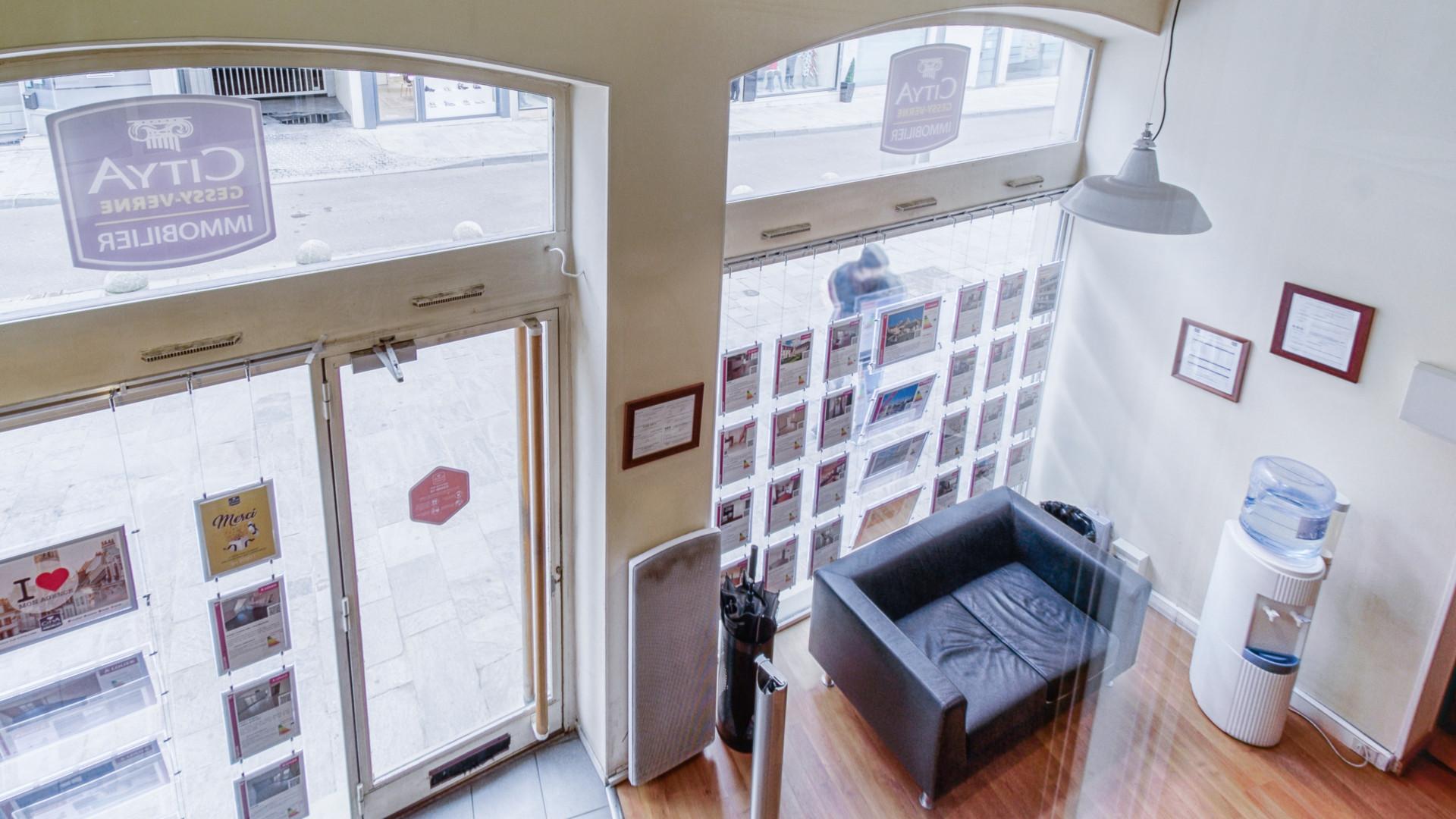 Photo de Citya Gessy Verne Immobilier