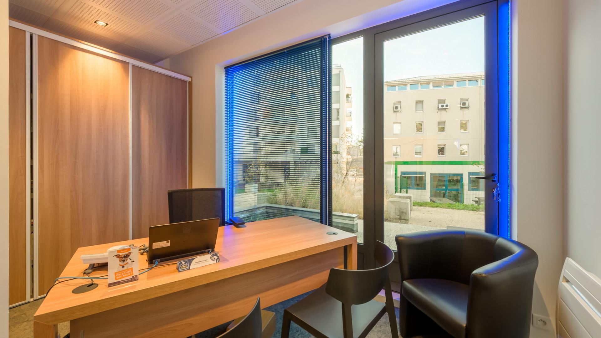 Photo de Citya Voiron Immobilier