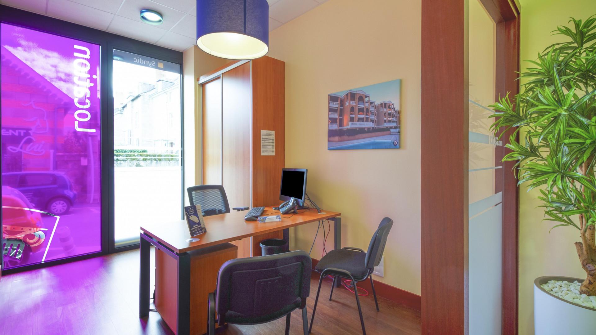 Photo de Labrousse Immobilier