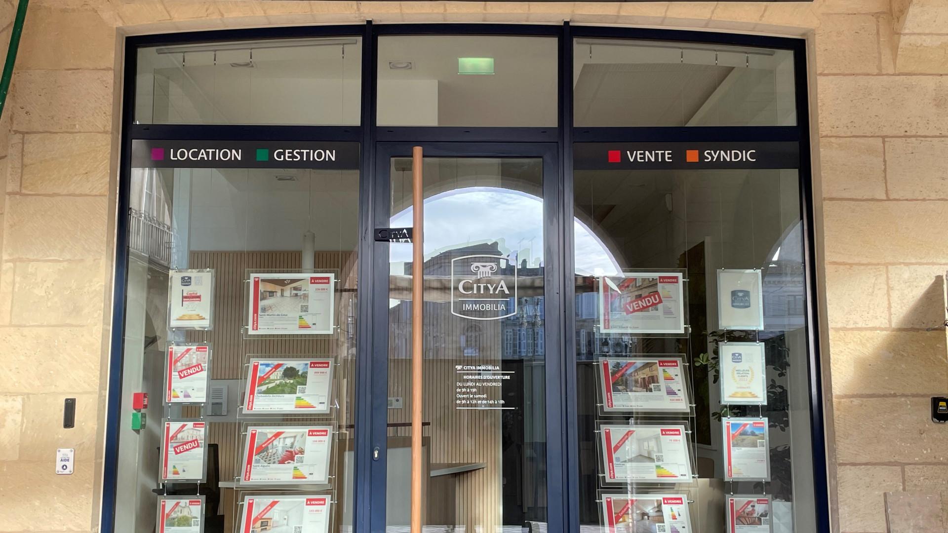 Photo de Citya Immobilia
