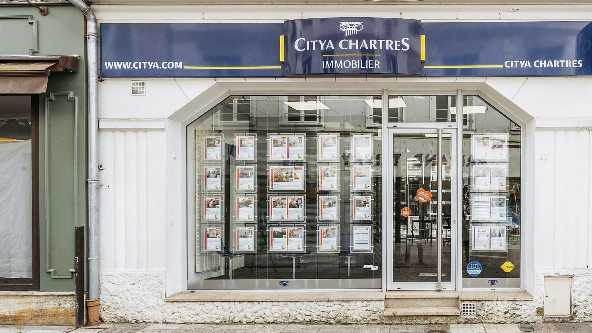 Photo de Citya Chartres