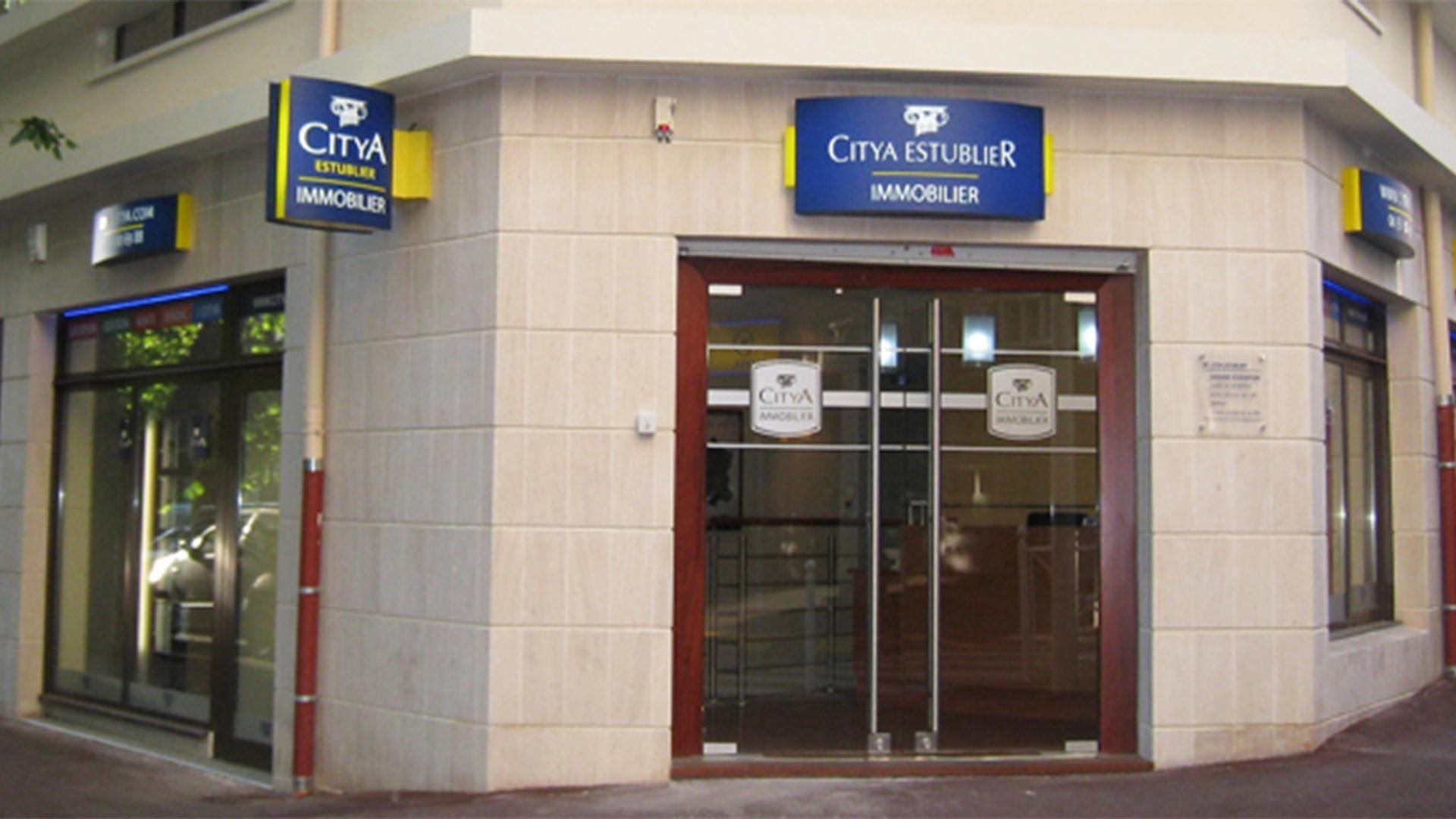 Agence immo Citya Estublier