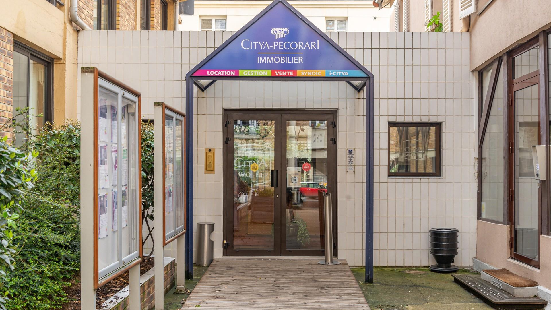 Agence immo Citya Immobilier Pécorari