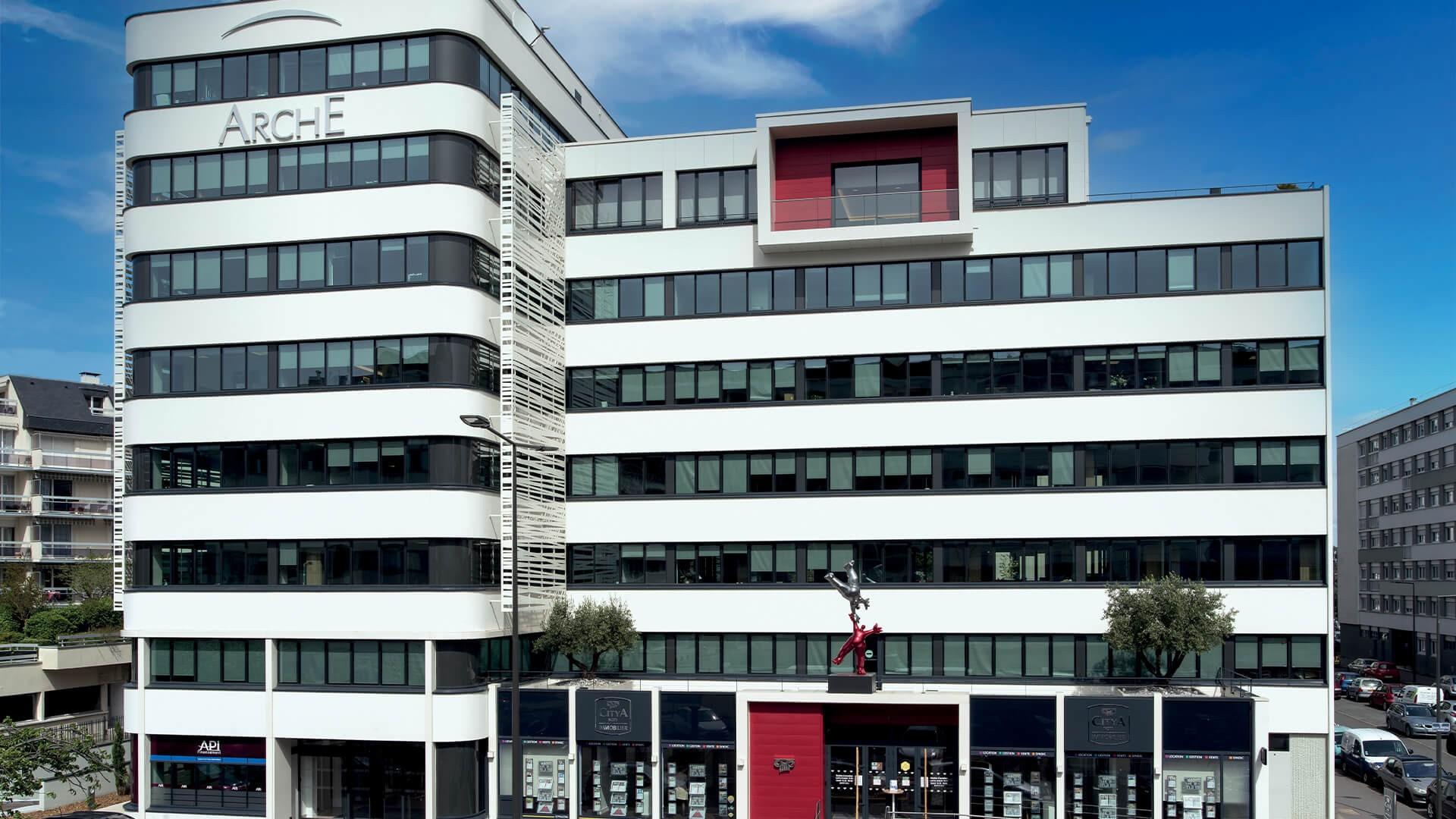 Agence immo Citya Immobilier